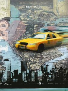I Love NY by Kc Haxton