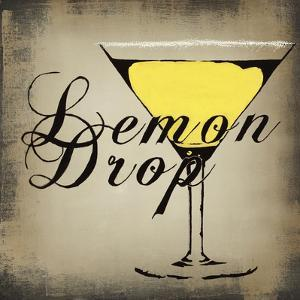 Lemon Drop by Kc Haxton