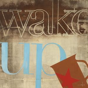 Wake Up by Kc Haxton