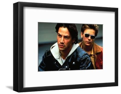 Keanu Reeves River Phoenix My Own Private Idaho 1991 Directed By Gus Van Sant Photographic Print Art Com