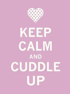 Keep Calm Cuddle