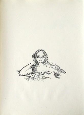 La Princesse de Babylone 32 (Suite NB)