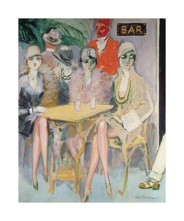 The Cairo Bar, 1920