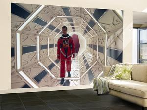 """Keir Dullea, """"2001: a Space Odyssey"""" 1968, Directed by Stanley Kubrick"""