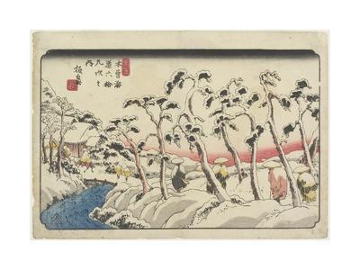 No.15 Itahana, 1830-1844