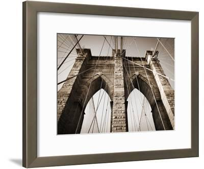 The Brooklyn Bridge, a National Landmark