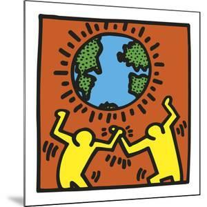 KH02 by Keith Haring