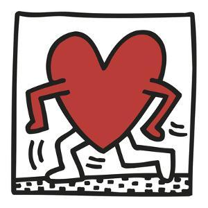 KH04 by Keith Haring