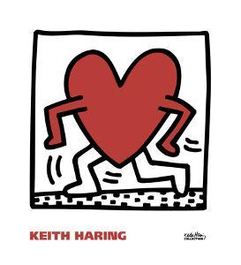 Pop Shop by Keith Haring