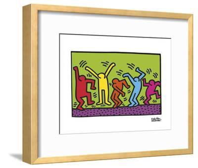 Untitled, 1987 (dance)