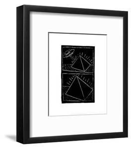 Untitled, ca. 1980-1985 by Keith Haring