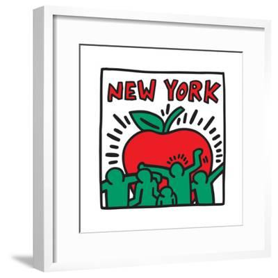 Untitled Pop Art - New York