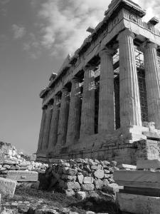 Athens, Greece by Keith Levit