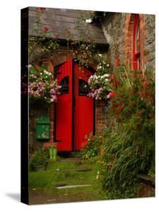 Ireland, Kinsale, County Cork by Keith Levit