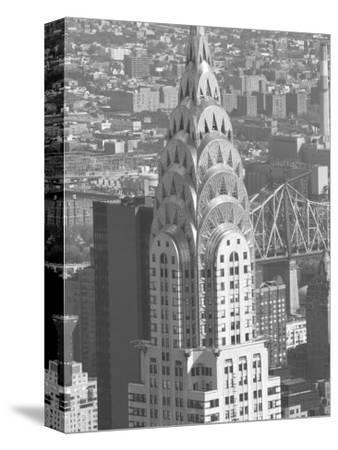 Manhattan Aerial Views, New York City
