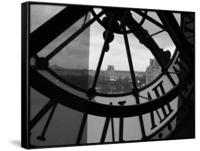 Musee D'Orsay, Paris, France by Keith Levit