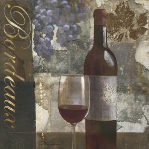 Bordeaux by Keith Mallett