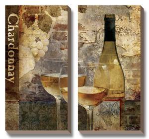 Chardonnay by Keith Mallett