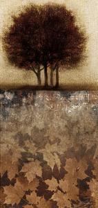 Minuet II by Keith Mallett