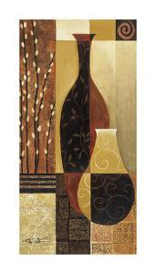 Prelude by Keith Mallett