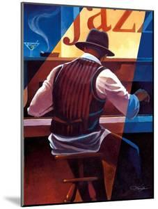 Ragtime by Keith Mallett