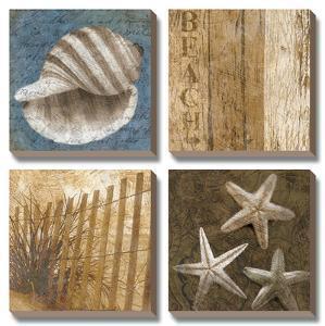 Seaside Memories II by Keith Mallett