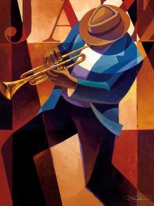 Swing by Keith Mallett