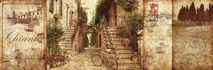 Tuscany by Keith Mallett