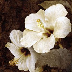 Verdant Blooms by Keith Mallett