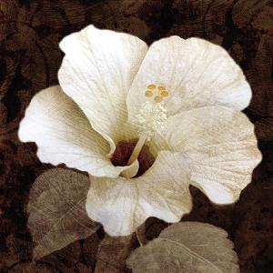 Verdant Blossom by Keith Mallett