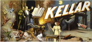 Kellar the Great Mystery