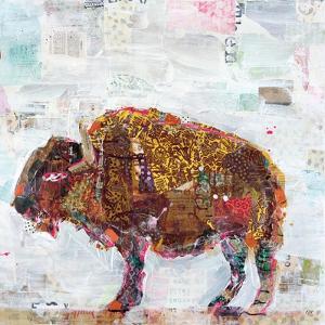 El Buffalo by Kellie Day