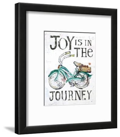 Joy is in the Journey