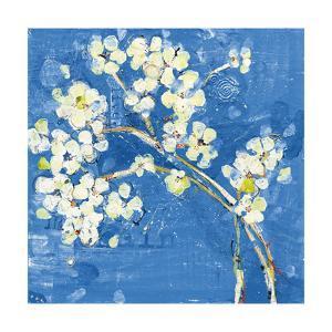 Live Dark Blue by Kellie Day