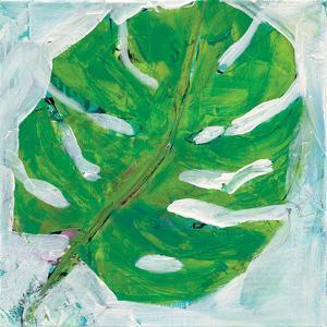 Single Leaf Play by Kellie Day