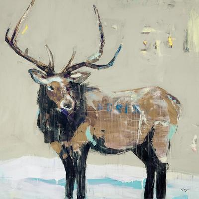 Winter Elk Neutral