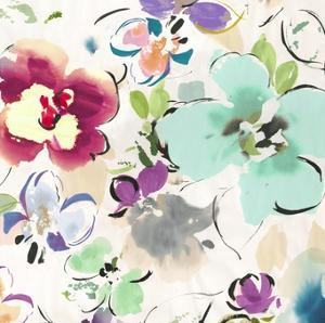 Floral Funk II by Kelly Parr