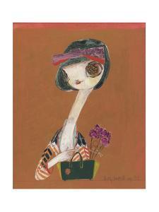 Carnation by Kelly Tunstall