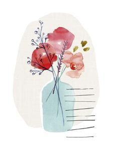 One Vase by Kelly Ventura