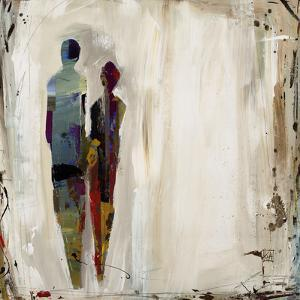 Imprint by Kelsey Hochstatter