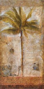 Palm Tree I by Kemp
