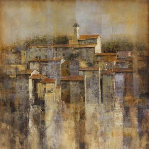 Tramonto II by Kemp