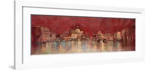 Venice at Night by Kemp