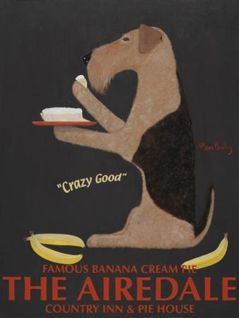 Airedale Banana Cream