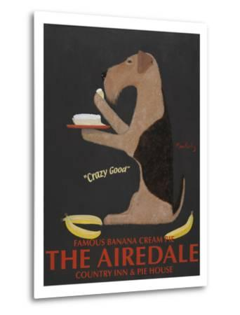 Airedale Banana Cream