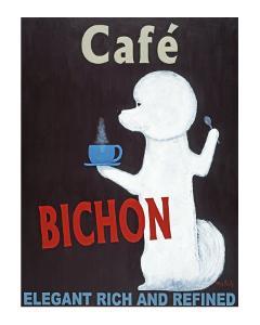 Bichon Cafe by Ken Bailey