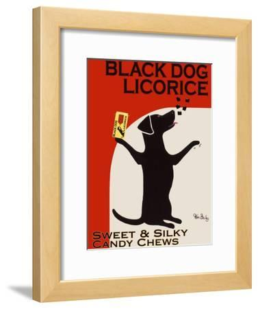 Black Dog Licorice
