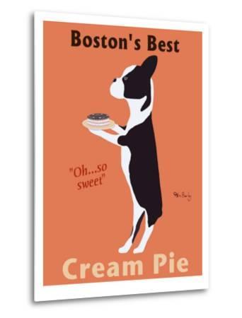 Boston's Best Cream Pie