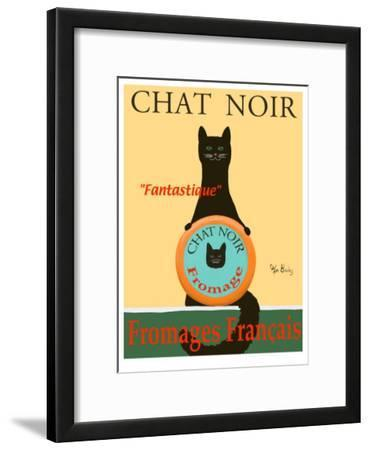 Chat Noir II - Black Cat