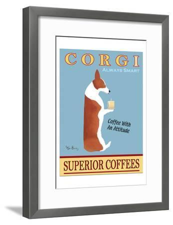 Corgi Superior Coffees